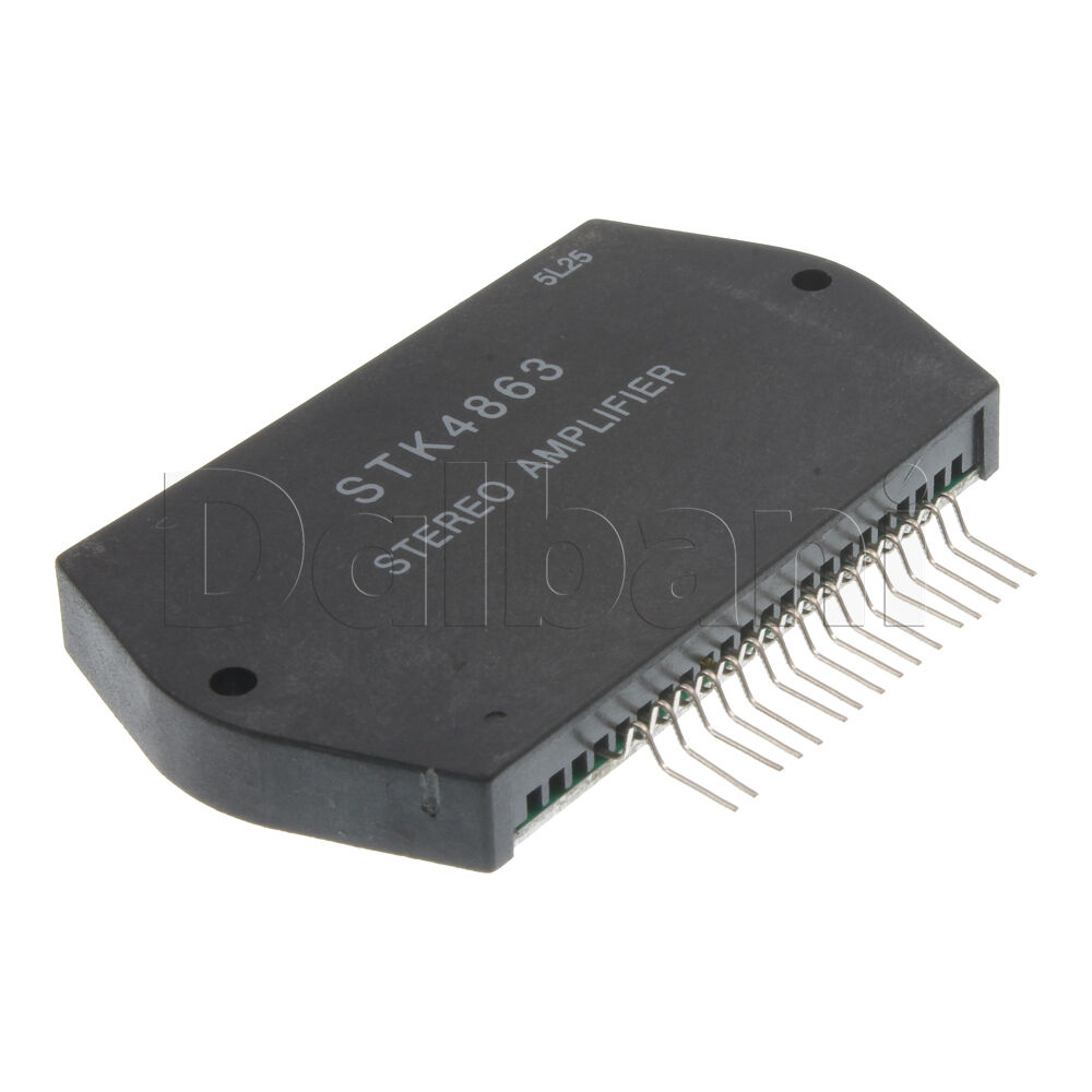 Ic Integrated Circuit Radio