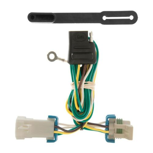 small resolution of details about curt 55359 custom wiring harness for isuzu hombre chevrolet s10 gmc sonoma
