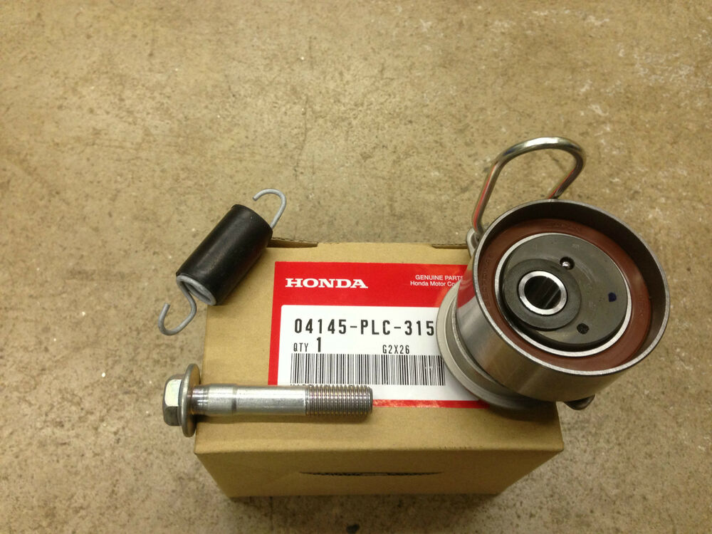 Honda Timing Belt Replacet