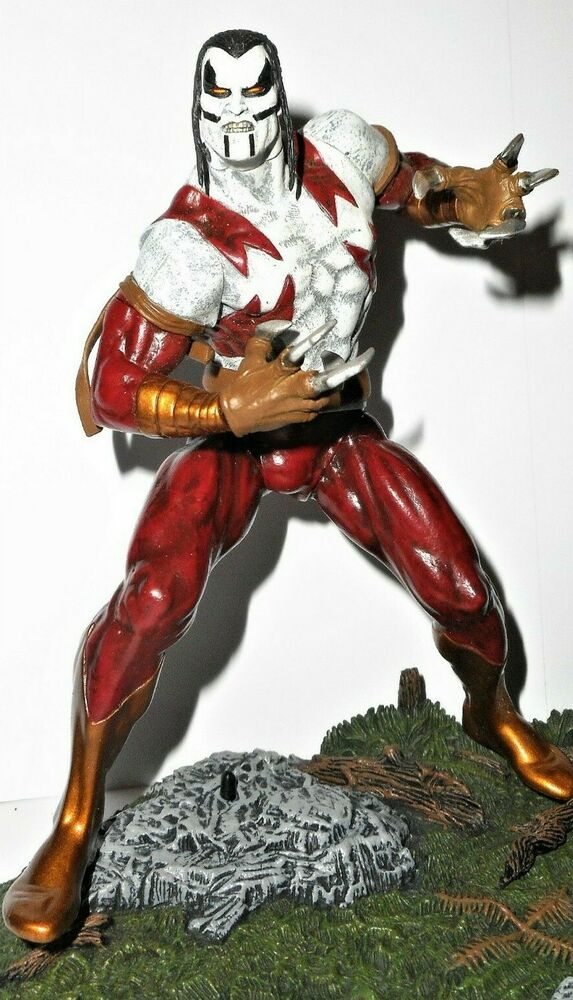 Todd McFarlane Spawn Action Figures