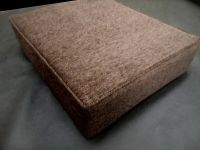 Sofa Seat Design Cushion Replacement COVER ONLY All Sizes ...