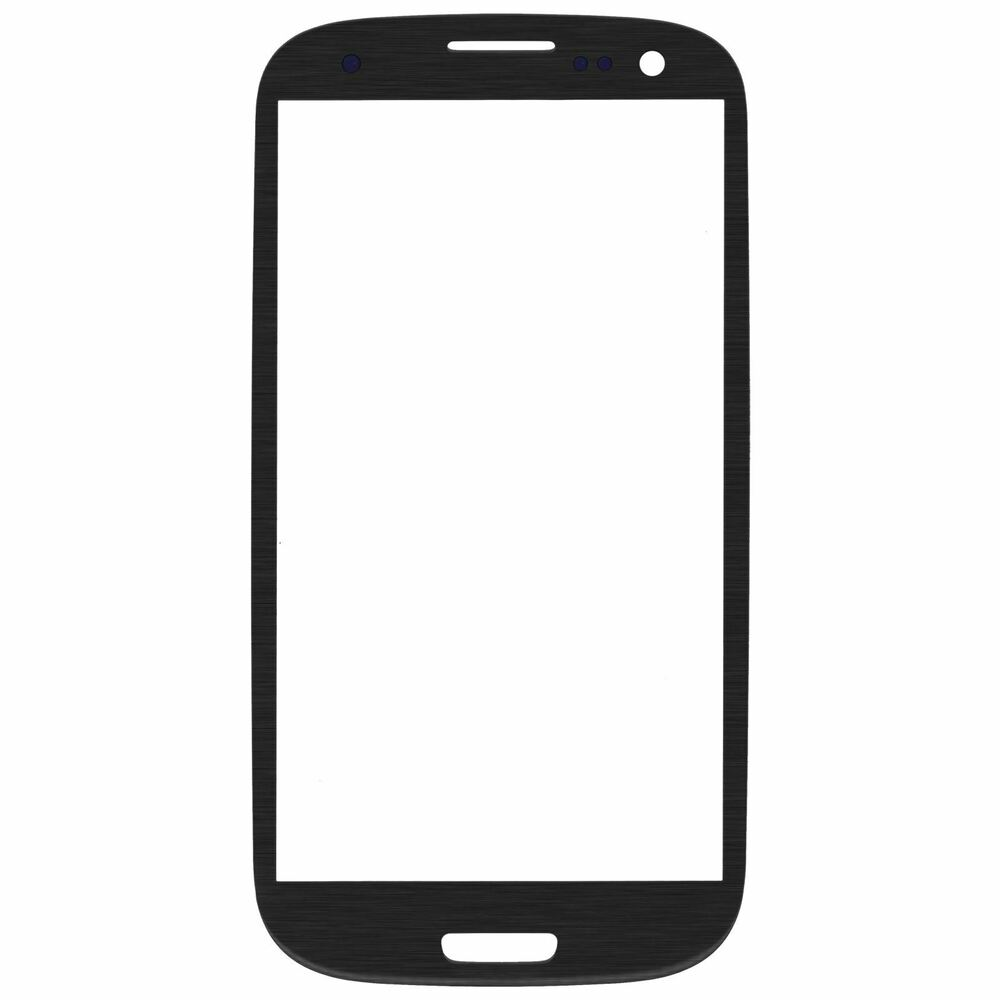 UK Replacement Glass Screen For Samsung Galaxy S3 i9300