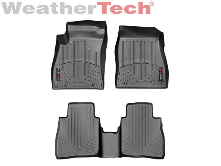 WeatherTech Custom Floor Mat FloorLiner for Nissan Sentra