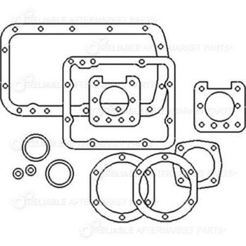 LCRK928 Hydraulic Lift Cover Repair Kit for Ford Massey