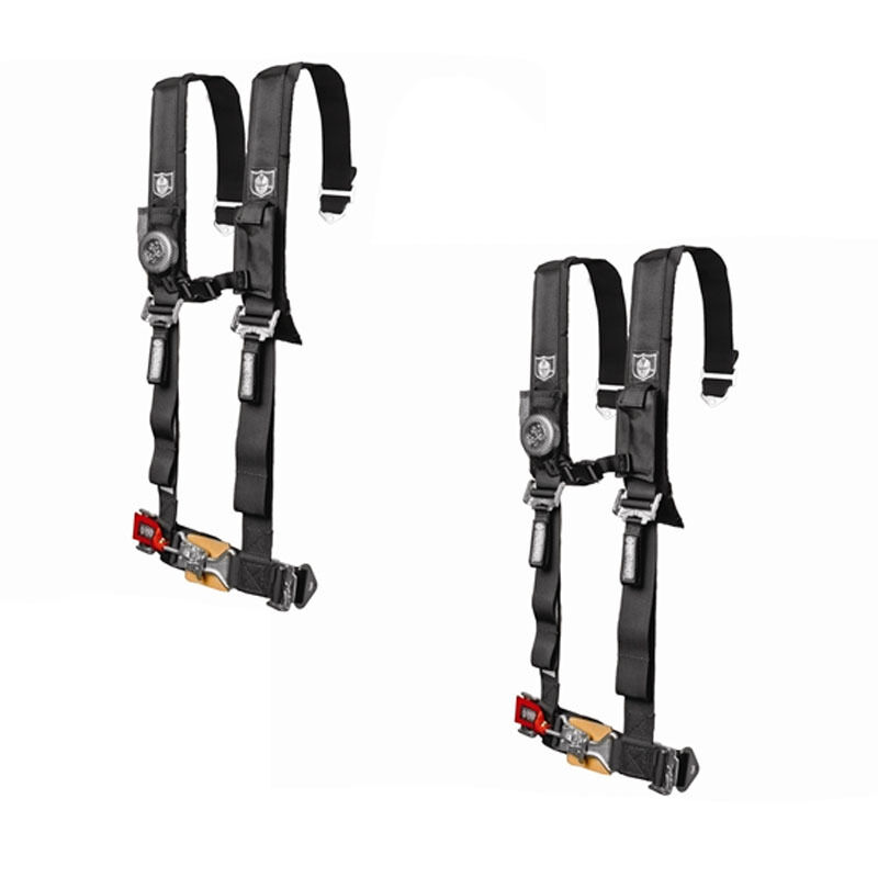 Pro Armor 4 Point Harness 2