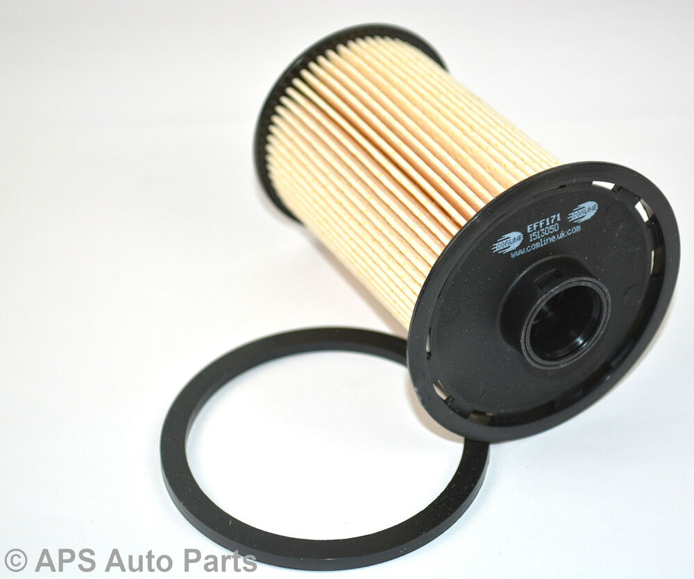 medium resolution of details about ford focus galaxy fuel filter new replacement service engine car petrol diesel