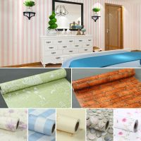 New 1M Wall Stickers Mural Decal Self-adhesive Wallpaper ...