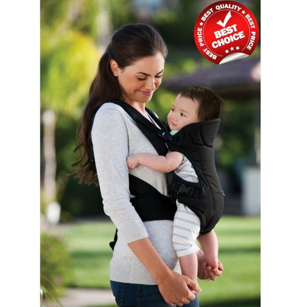 Infantino Balance Carrier Mom - Year of Clean Water
