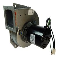 Consolidated Industries Draft Inducer (JA1P082, 401570