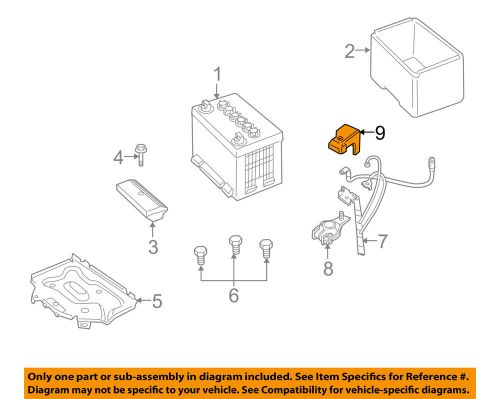 small resolution of details about pontiac gm oem 05 06 gto 6 0l v8 battery positive cable terminal cover 92059571