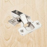 Face Frame Concealed Cabinet Hinges Self Closing 125 deg 1 ...