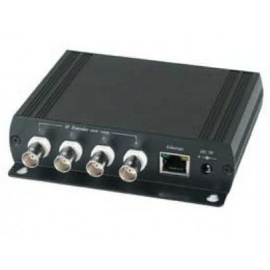Over Coax Eoc Kit Ip Surveillance Video On Coaxial Cable Over 300m
