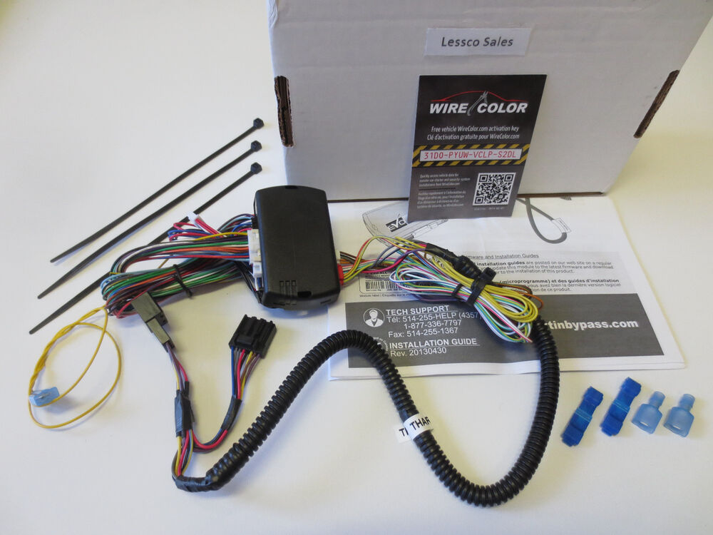 Wiring Harness For 2006 Dodge Ram 1500