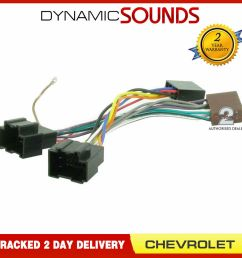 details about ct20cv01 car stereo radio wiring harness adapter lead iso loom for chevrolet [ 1000 x 1000 Pixel ]