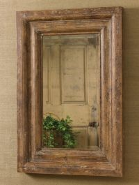 rustic picture frames rustic mirrors home decor rustic ...
