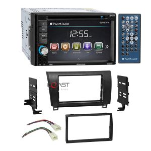 Pla Audio Car Radio Stereo Dash Kit Harness for 0713