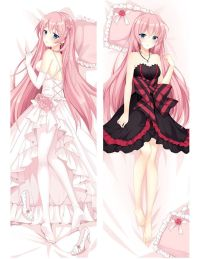 Japanese Anime Vocaloid Dakimakura Hugging Body Pillow ...