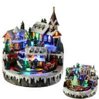 Christmas Animated Decorations Uk | Billingsblessingbags.org