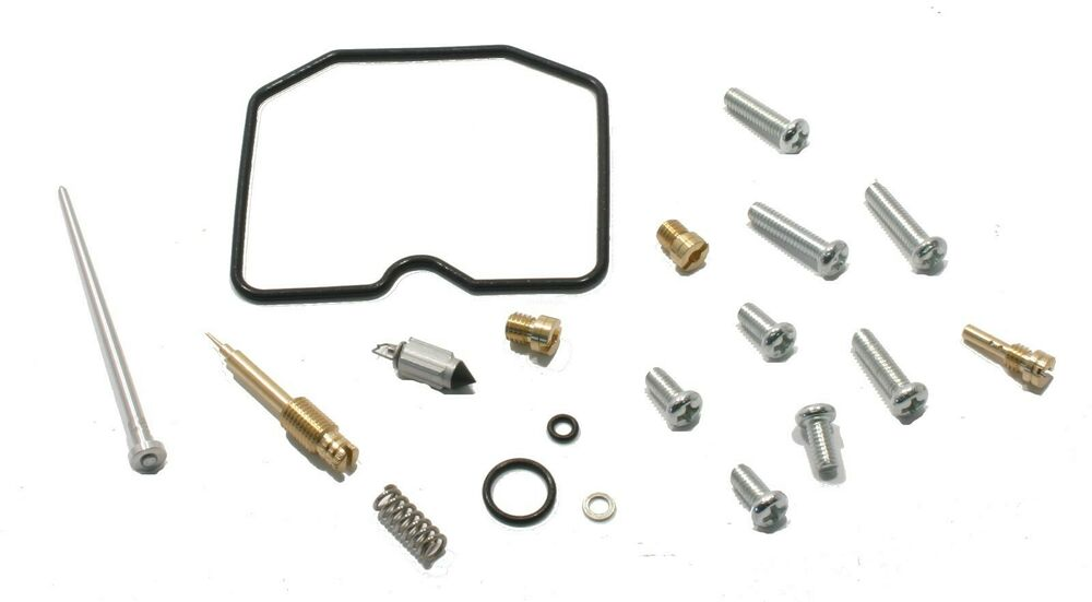 Suzuki Vinson 500, 2006-2007, Carb / Carburetor Repair Kit