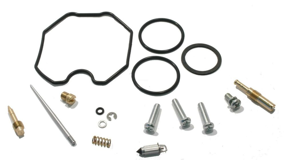 Polaris RZR 170, 2009-2014, Carb / Carburetor Repair Kit