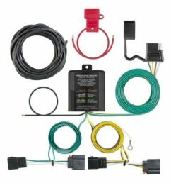 curt t connector custom wiring harness 56333 for caliber journey patriot ebay [ 1000 x 1000 Pixel ]