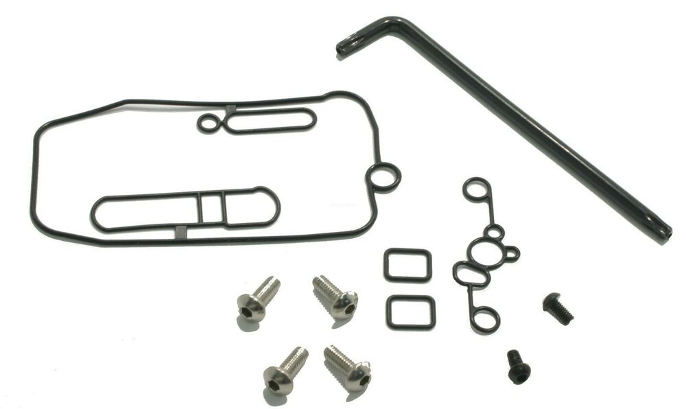 Yamaha WR250F, 2003-2013, Carb/Carburetor Mid Body Gasket