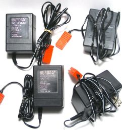 details about 4pc 1986 tomy afx ho slot car 22v dc transformer great to have 1 for each lane  [ 1000 x 874 Pixel ]