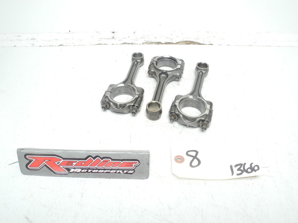 2016 YAMAHA WAVERUNNER V1 VX1050E PISTON CONNECTING ROD