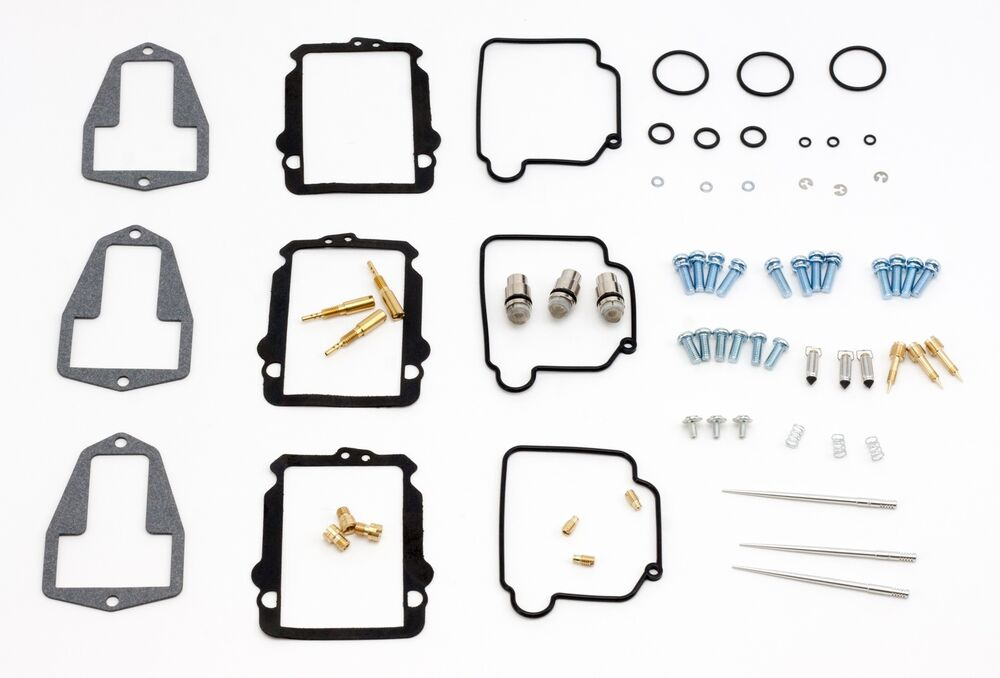 Yamaha SX Viper 700, 2002-2004, Carb/Carburetor Repair Kit