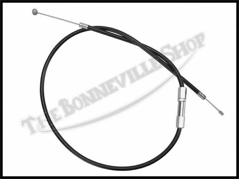 NORTON 750 850 COMMANDO UPPER THROTTLE CABLE 1970-74 PN