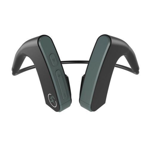 small resolution of details about wireless ear free bluetooth bone conduction headphones stereo headset earphones