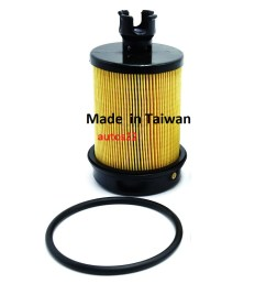 details about hino 3 5t 155 195 fuel filter element 23304 78091 compatible with toyota dyna [ 1000 x 1000 Pixel ]