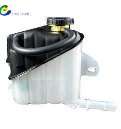 details about new 603 122 engine coolant recovery tank w sensor for cadillac deville 00 05 [ 971 x 971 Pixel ]