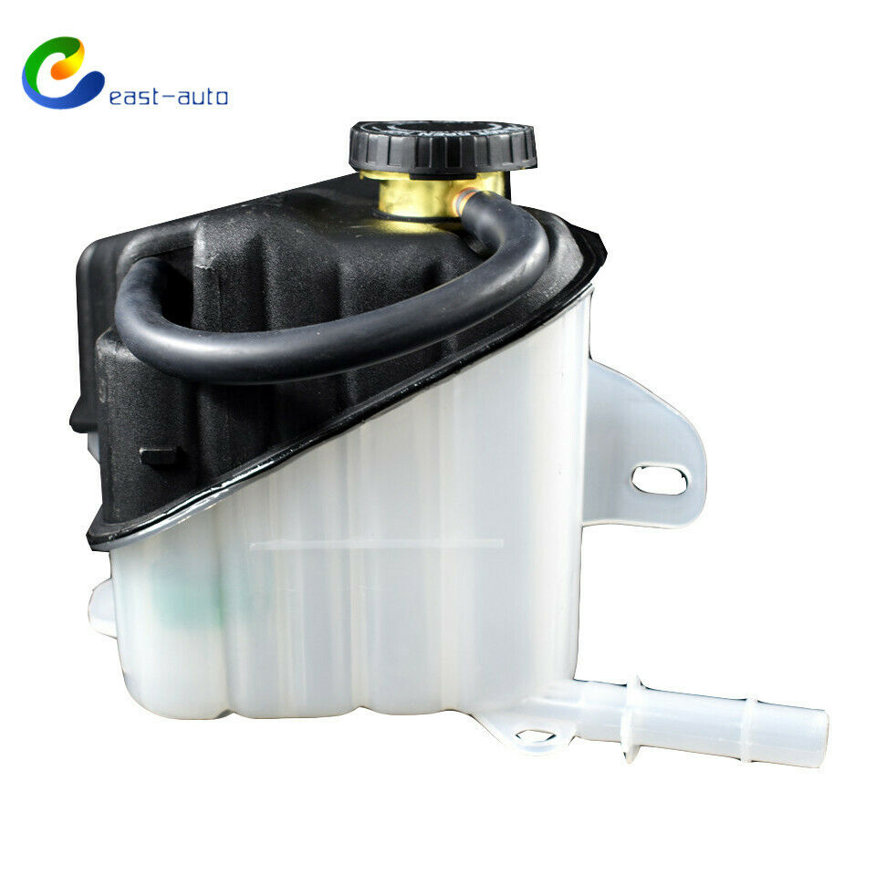 hight resolution of details about new 603 122 engine coolant recovery tank w sensor for cadillac deville 00 05