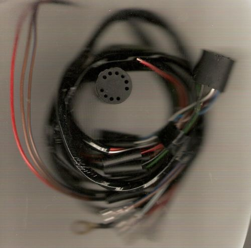 small resolution of bsa c15 wiring diagram