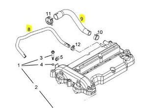 Service manual [2006 Saturn Vue Parking Brake Repair