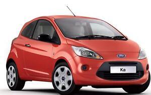2014 Ford Ka Studio 12 Brand New Price 64 Plate Includes
