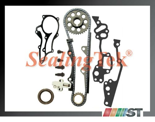 small resolution of 1985 1995 toyota 4runner 2 4l sohc 8 valve engine codes 22r 22re 22rec