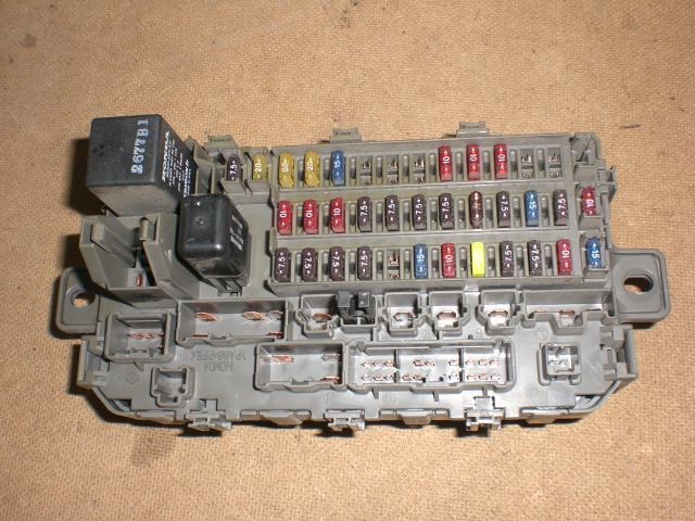 Honda Civic Fuse Box Diagram Likewise Honda Civic Fuse Box Diagram