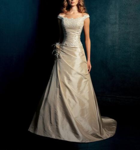 Abiti da sposa fatto su misura a scelta tra 3 modelli 3