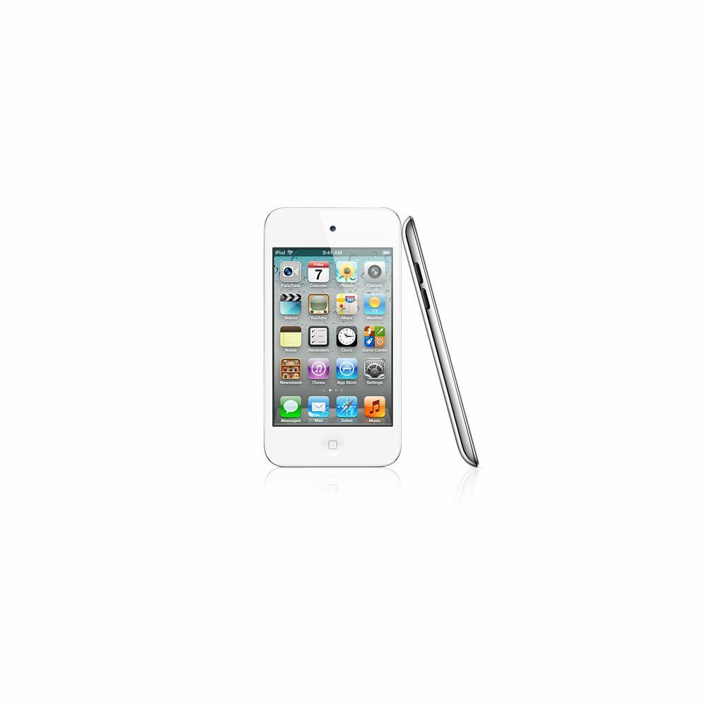 Apple iPod Touch 32GB White 4th Generation Apple Certified