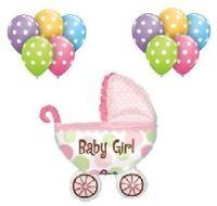 Baby Shower 2 | Car Interior Design