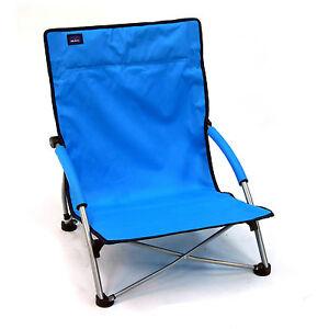 Beach Comber Sand Seats  Lightweight Folding Beach Chairs