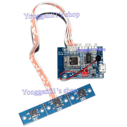 Bluetooth-4-1-Stereo-Audio-Receiver-Module-5W-5W-Amplifier-Board-Hands-free-Call