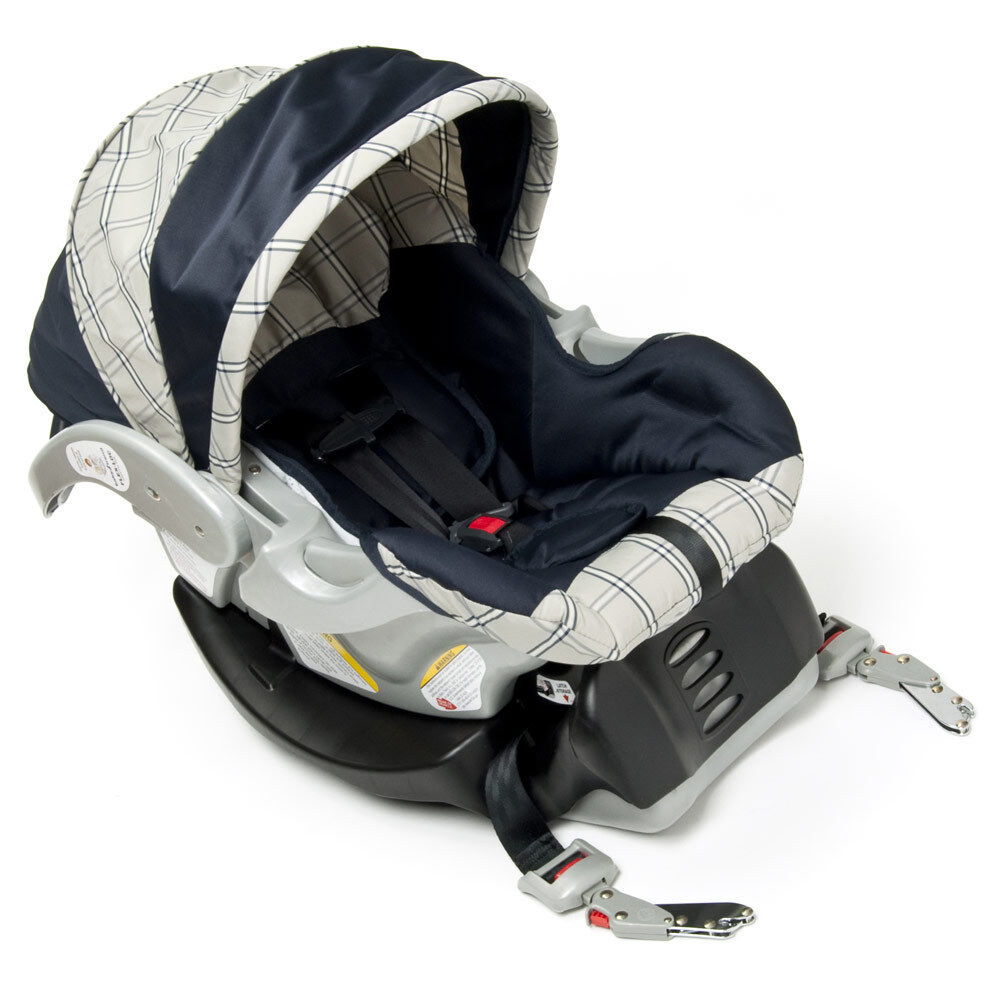 Brand New 3pcs Replacement Cover For Baby Trend Infant