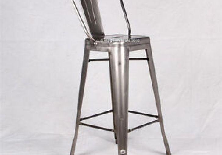 High Bar Chairs