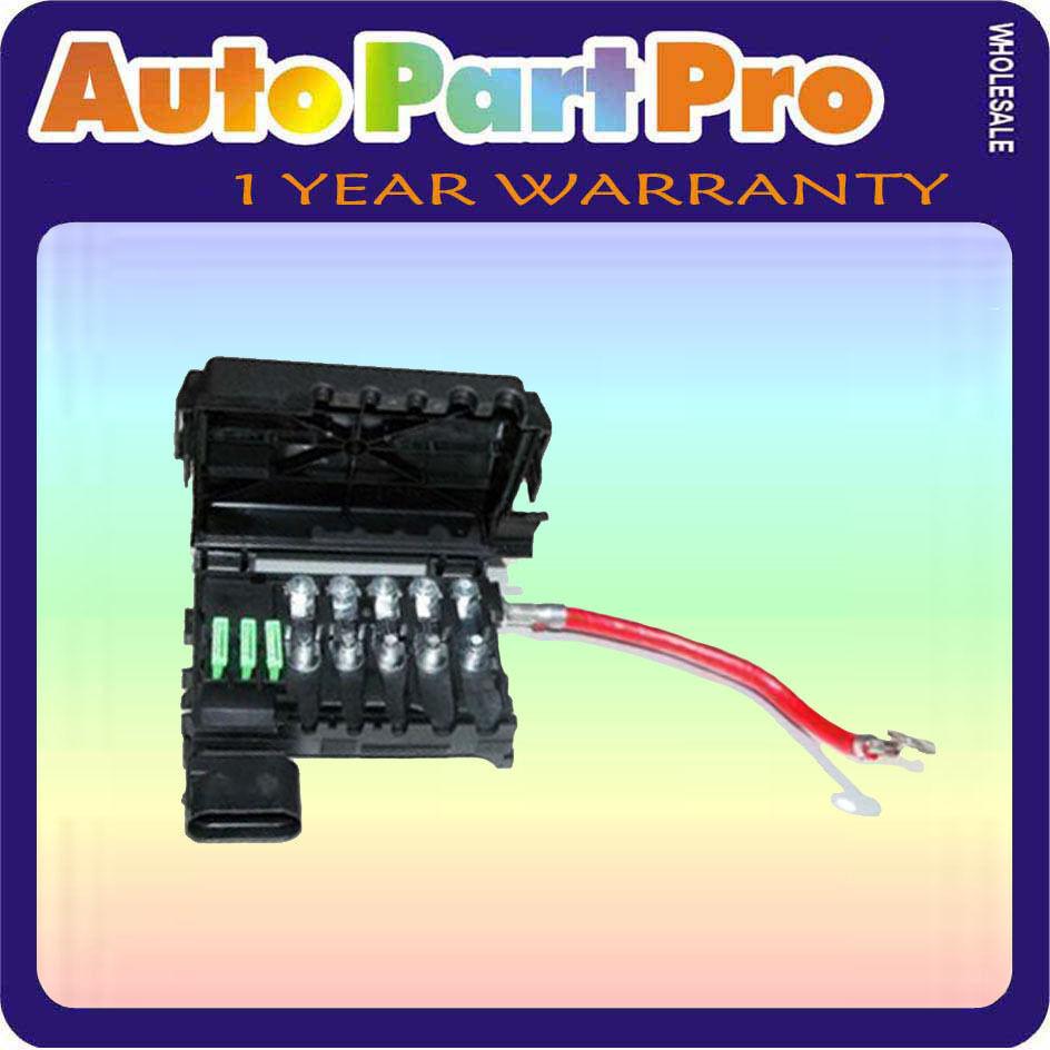 medium resolution of c061 volkswagen beetle golf jetta 1c0937617 fuse box 98 99 00 01 02 03 new