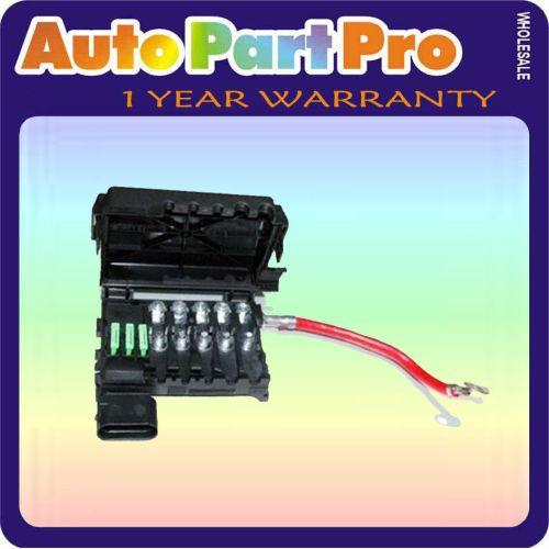 small resolution of c061 volkswagen beetle golf jetta 1c0937617 fuse box 98 99 00 01 02 03 new
