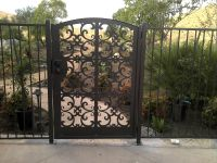 Gate Designs: Garden Gates Iron