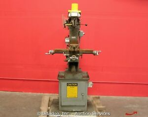 Clausing 8540 Horizontal Milling Machine